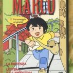 DVD MARCO