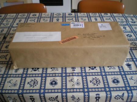 Il pacco!
