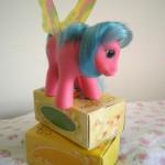Pony ali di farfalla 3