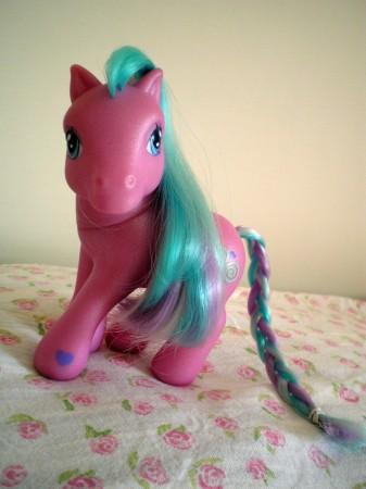 Pony terza generazione