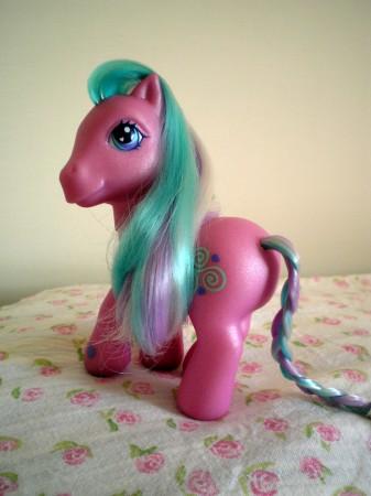 Pony terza generazione 2