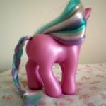 Pony terza generazione 3