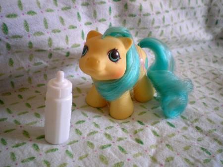 Grufoletta Baby Pony