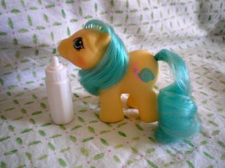 Grufoletta Baby Pony 2