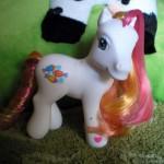 Pony solare!